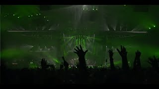 Noisecontrollers & B-Front & Atmozfears - ID (Hard Bass 2019 Team Green)