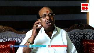 Vellappally Natesan against Idukki Bishop