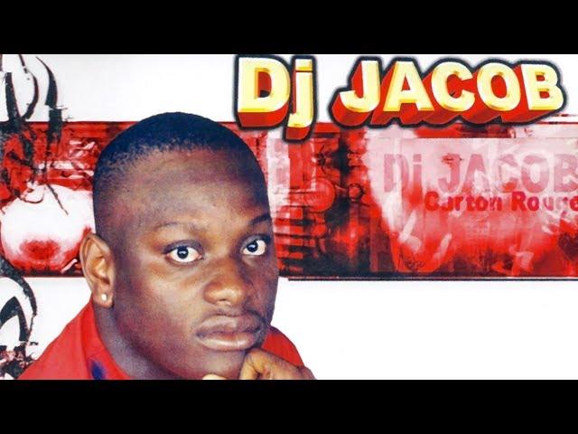 DJ Jacob - Réconciliation