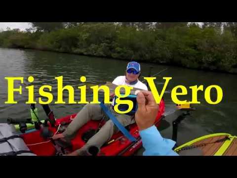 Fishing Vero