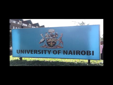 University of Nairobi Digital Repository