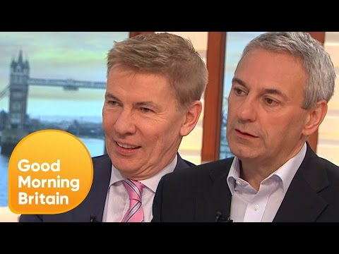 Tabloid Editors Rebuke Tim Farron Over Controversial Homosexuality Remarks | Good Morning Britain