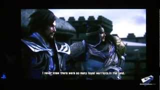 Dynasty Warriors Next - Review