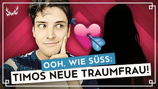 Timos NEUE Traumfrau! + SAMIS SWEET SURPRISE! | #WWW