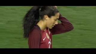 (1) USWNT vs Germany 3.1.2017 / SheBelieves Cup 2017
