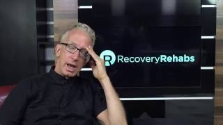 Andy Dick's Battle with Addiction