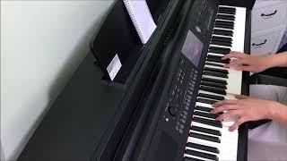 于文文《體面》 - 钢琴版  Kelly Yu - Dignified [Piano Cover]