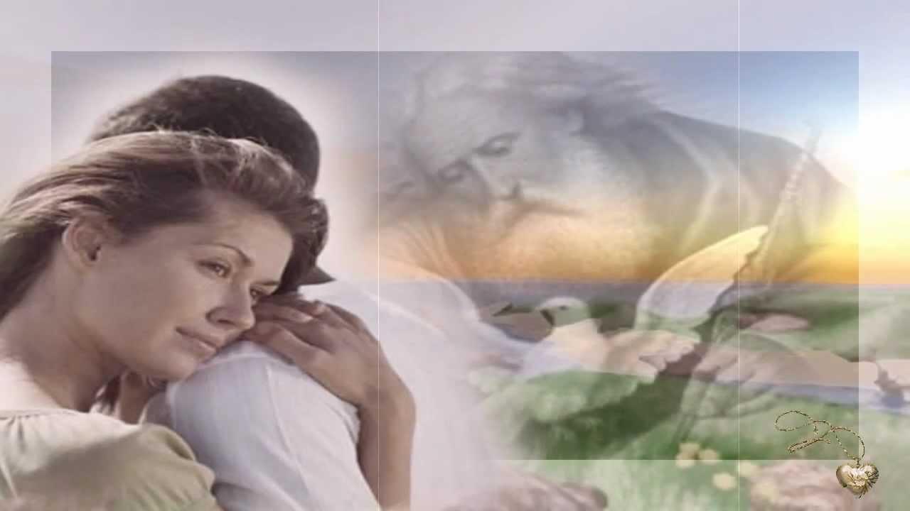 Oración de esperanza por el hijo fallecido - YouTube