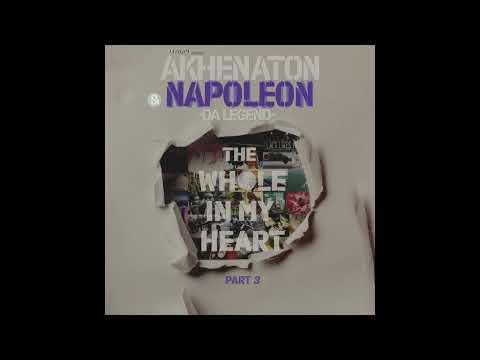 Youtube: Napoleon Da Legend Feat Meryem Saci – Finding Bliss – Prod. By Akhenaton (Official Audio)