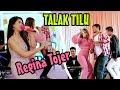 Talak Tilu @Regina tojer DMD + Miss Bubu feat Tedi Oboy