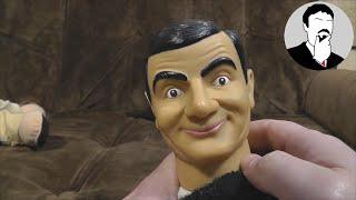 Horrifying Mr Bean Doll | Ashens
