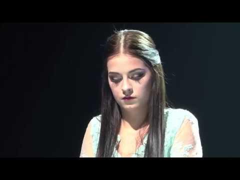 Miss Raplamaa 2017 - Talendivoor - Aigi Niit