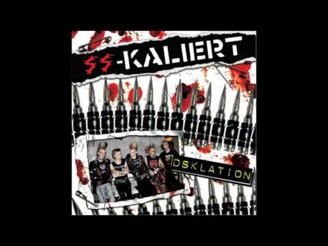 SS-Kaliert - Dsklation