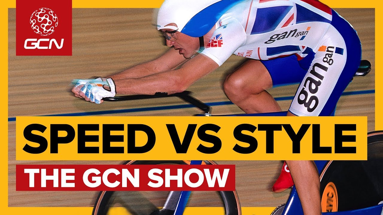 Speed Vs Style - What Would You Sacrifice? | The GCN Show Ep. 313