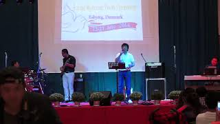 myo gyi 2014 eumyc new gospel song