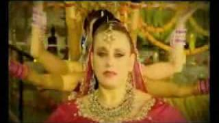 Indian movie - Dana International feat. Idan Yaniv - english