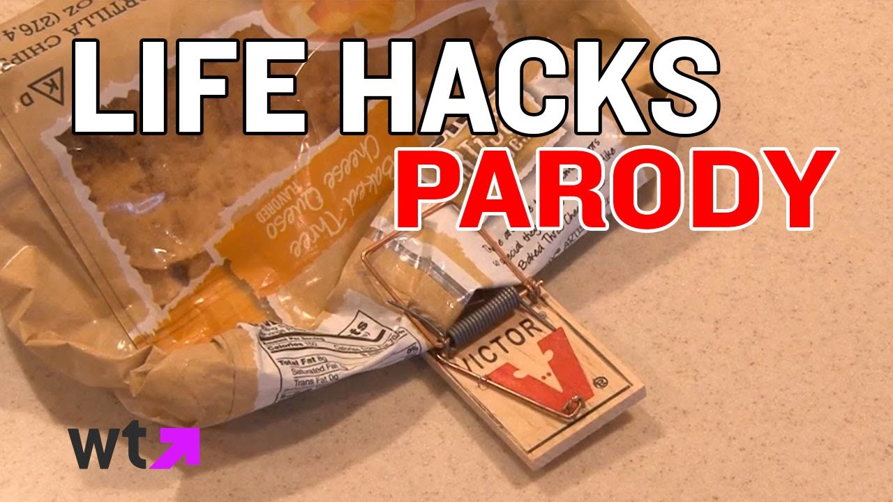 Lifehacks Parody Vibrating Toothbrushes And Plunger Beer What 39 S Trending Now Youtube