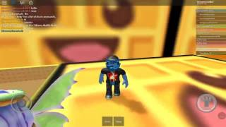 Let's play ROBLOX some breakfast two