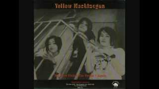 Yellow Machinegun - Speak English Or Die (S.O.D.)