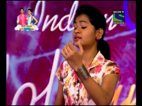 INDIAN IDOL JUNIOR AUDITON
