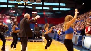 KU Digger Dance