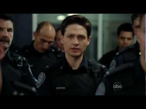 Gregory Smith  Rookie Blue  s3 e9