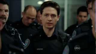 Gregory Smith - Rookie Blue - s3 e9