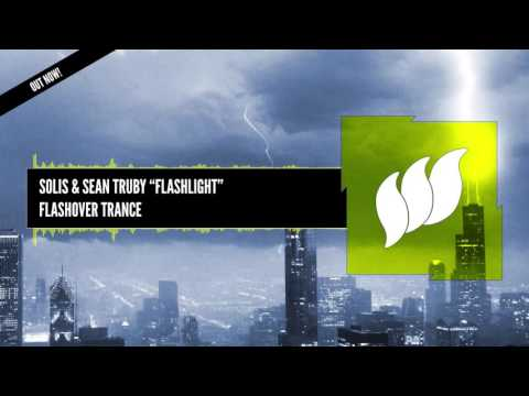 Solis & Sean Truby - Flashlight [Extended] OUT NOW