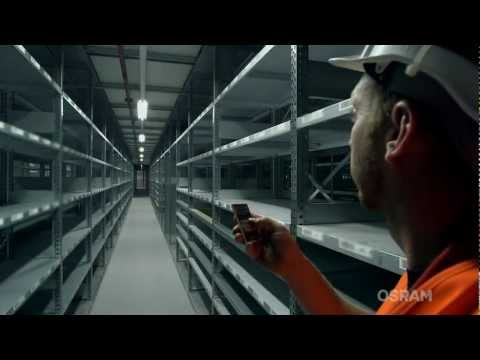 Energy Audit by OSRAM Lighting Services - The Zalando Project