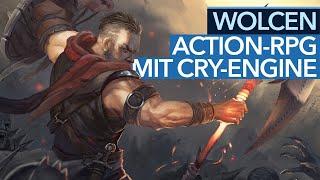 Action-RPG mit CryEngine & Open World - Vorschau zu Wolcen