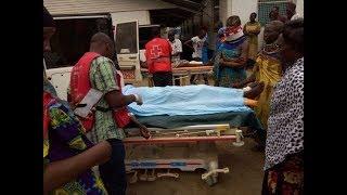 Seven killed in Lokichogio school attack