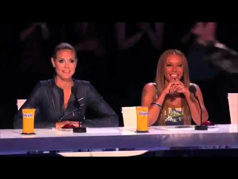 Видео, Лучший танцор в мире   Америка имеет невероятный талант