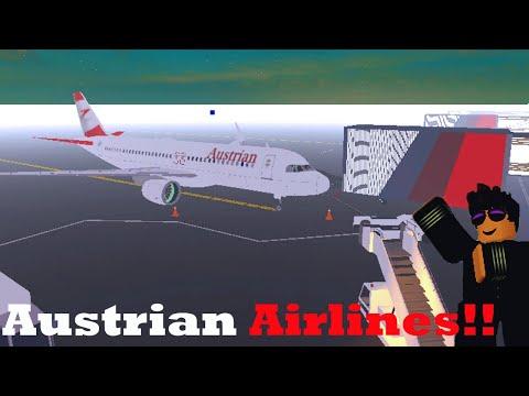 Austrian Airlines flight (INVESTORS)