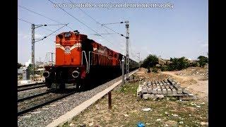 Honking KYN WDG3A 13370 Leading Vskp Ltt Daily Express.