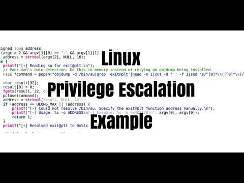 Enumeration and Privilege Escalation - SickOSv1 2 by Derek Rook