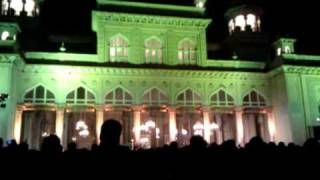 Abida Parveen Live in Concert 2010 - Hyderabad (Chaap Tilak Sab Cheeni) Part 2