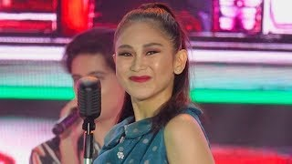 Sarah Geronimo 'Kiss Me Kiss Me' 0812 ASAP | Miss Granny on August 22