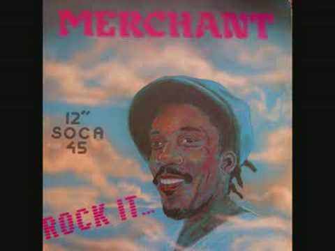 Merchant - Rock It