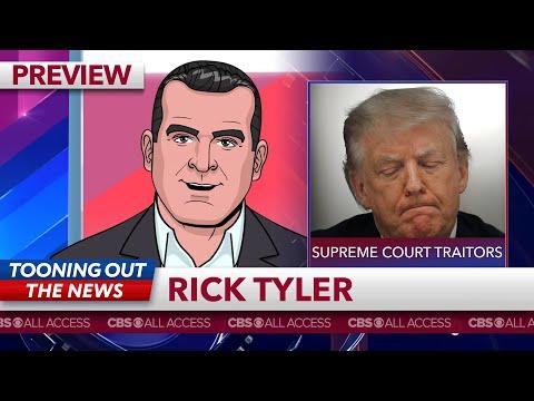 Hot Take crew ballistic over Supreme Court's Trump tax returns ruling