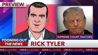 Hot Take crew ballistic over Supreme Court's Trump tax returns ruling