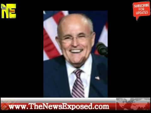 BREAKING: Trump Makes Stunning New Hire… Rudy Giuliani Thrilled