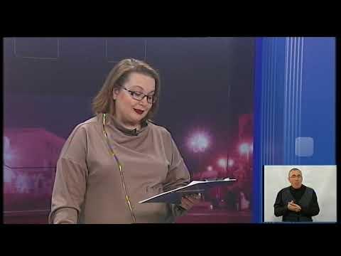 Суспільне Кропивницький: 02.12.2020. Радіомайдан. 90 років ДНМУ.