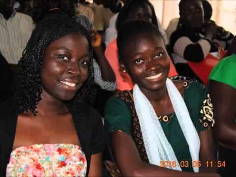 Guinea bissau women