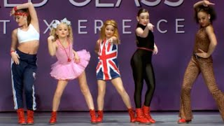 Video Dance Moms - Bang Bang - Audio Swap download MP3, 3GP, MP4, WEBM, AVI, FLV Januari 2018