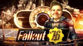 4 Freunde machen Atom Sightseeing - Fallout76 | HWSQ #232
