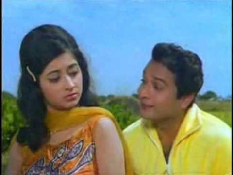 Mohammed Rafi & Lata Mangeshkar, Yeh Parbaton Ke Daire, Romantic Song, Vaasna