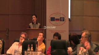 Улумбекова Г Э - Здравоохранение России уроки 2010 - 1