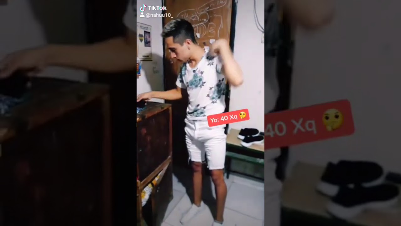 Tik Tok Versión Nasheeee- AMIGOS - Tik Tok BAILES