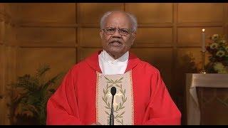 Catholic Mass Today | Daily TV Mass (Friday November 22 2019)
