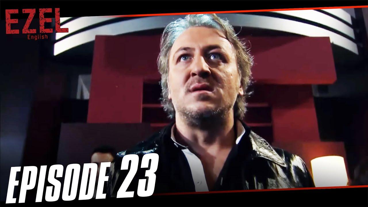 Download Ezel English Sub Episode 23
